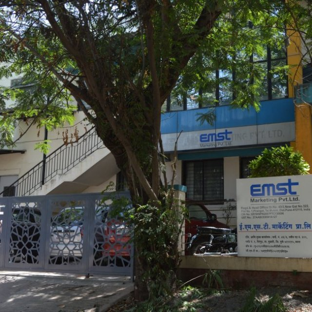 EMST Marketing Pvt. Ltd.